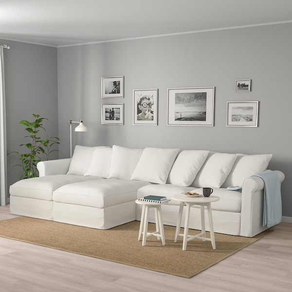 GrÖnlid Sectional 4 Seat With Chaise