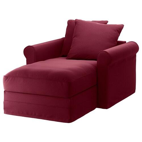 IKEA GRÖNLID Chaise