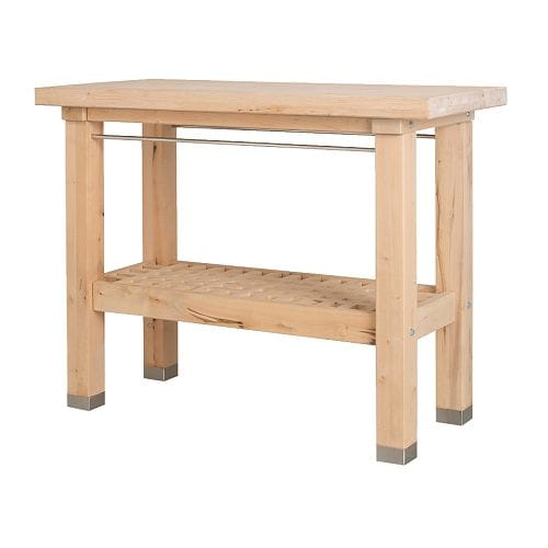 GROLAND kitchen island from Ikea