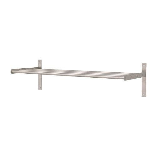 Ikea Unterschrank Für Induktionskochfeld ~ Home  Bathroom  Bathroom accessories  Towel rails & towel holders