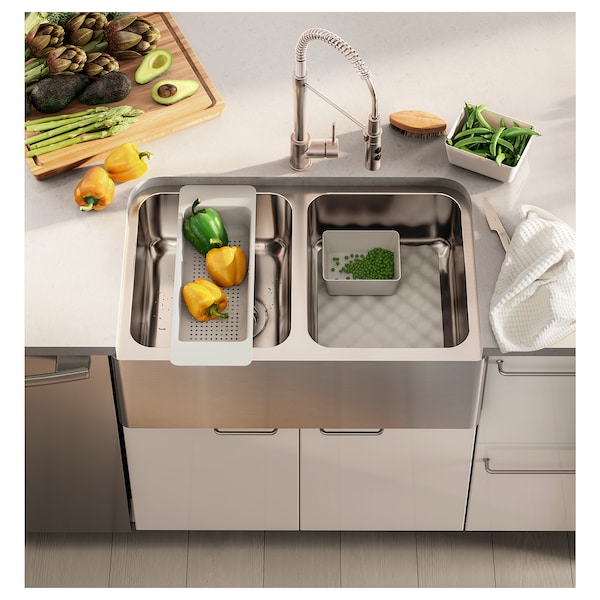 IKEA GRUNDVATTNET Box