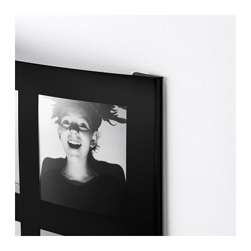 GUDBY Collage frame for 13 photos - IKEA