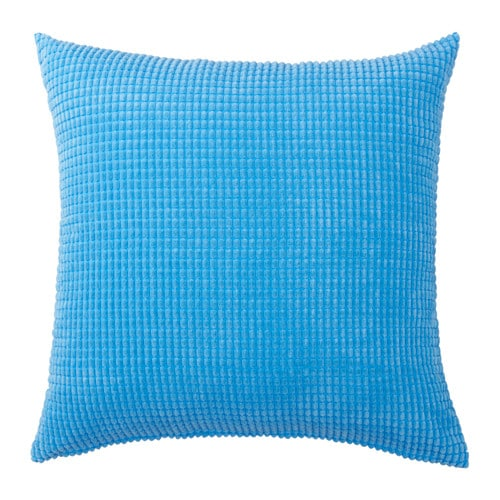 Gullklocka cushion cover ikea for Housse coussin 60x60