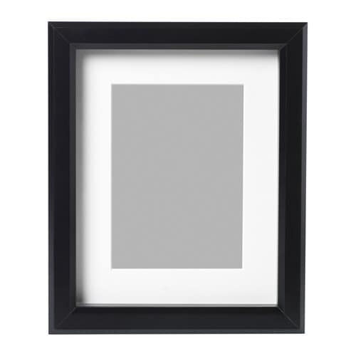 ikea photo frame. Black Bedroom Furniture Sets. Home Design Ideas