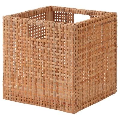 """HADERITTAN Basket, 11 ¾x11 ¾x11 ¾ """""""