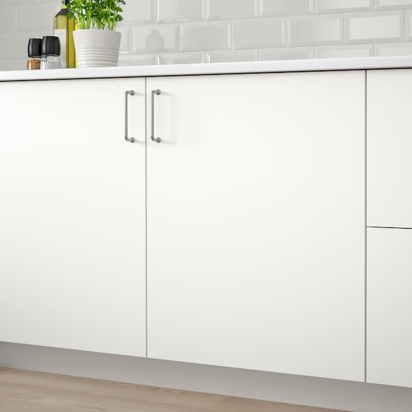 "HÄGGEBY Door, white, 15x30 """