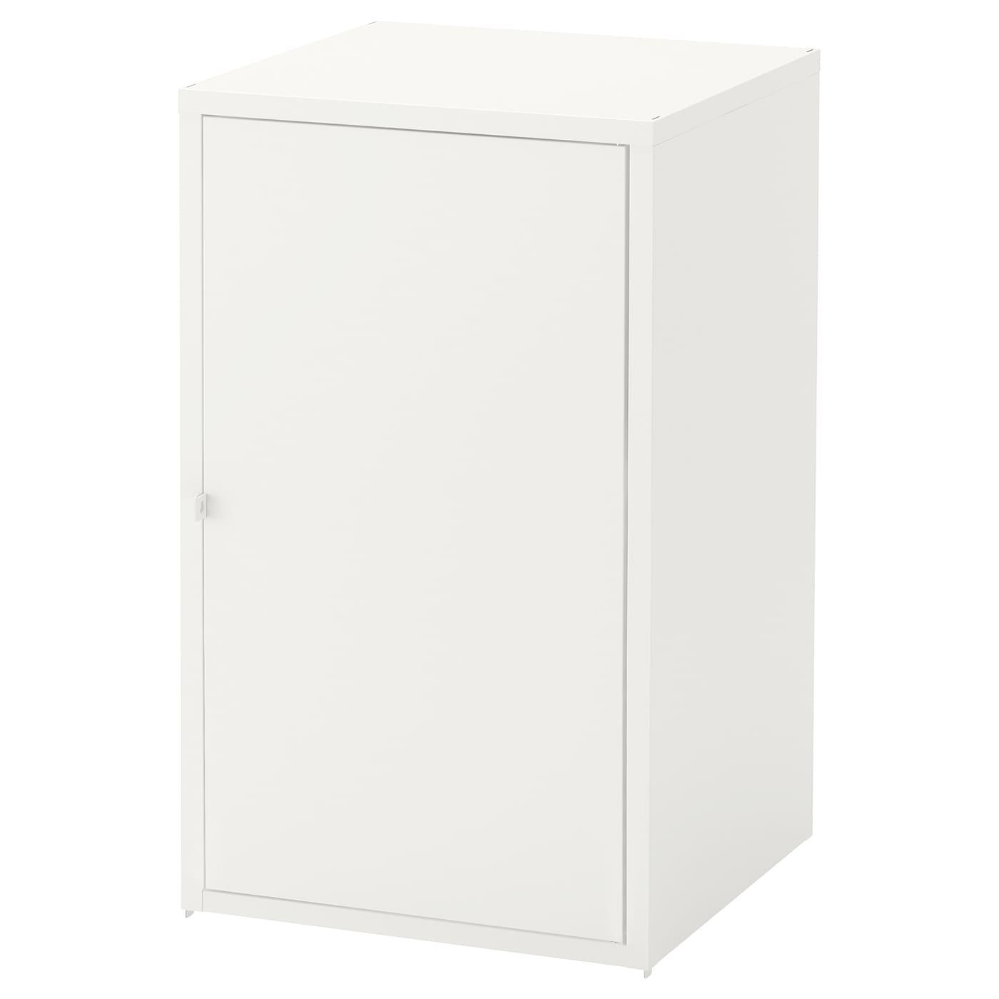 H 196 Llan Cabinet White Ikea