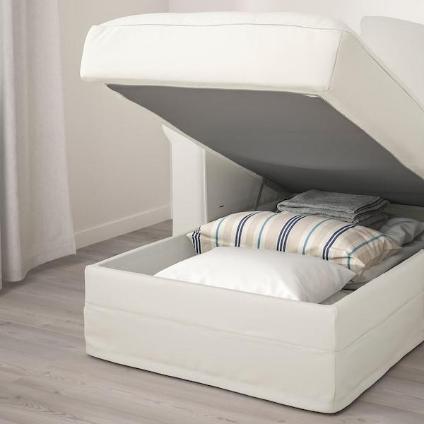 HÄRLANDA Chaise, Inseros white