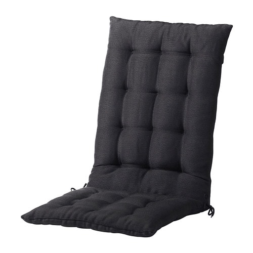 H ll seat back pad outdoor ikea for Chaise jysk
