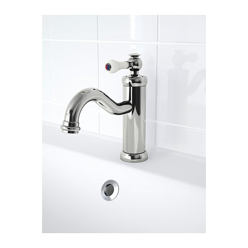 HAMNSKÄR Bath Faucet With Strainer IKEA 10 Year Limited Warranty. Read  About The Terms