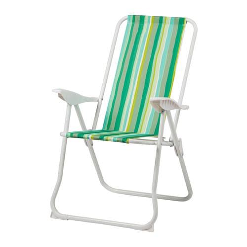 H m reclining chair ikea - Fauteuil pliant ikea ...