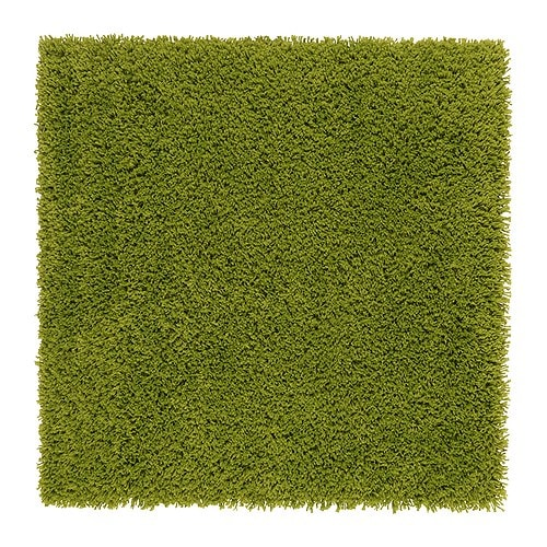 hampen rug high pile 2 39 7 x2 39 7 ikea