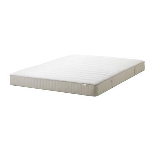 HASVÅG Spring mattress Full IKEA