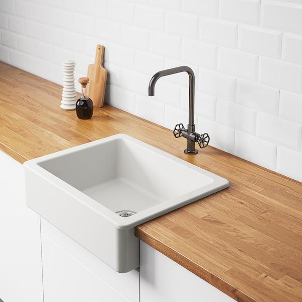 Havsen A Front Sink White Ikea