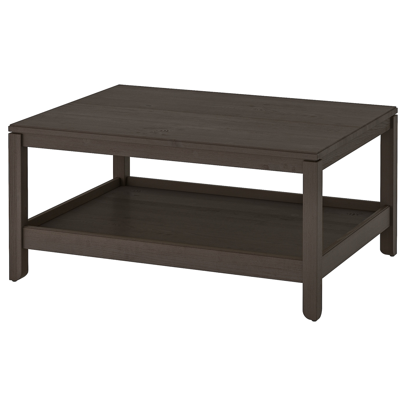 Havsta Coffee Table Dark Brown 39 3 8x29 1 2 Ikea