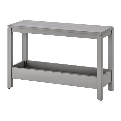 Console Table Ikea: HAVSTA Console Table
