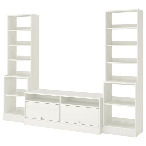 Havsta Tv Storage Combination White