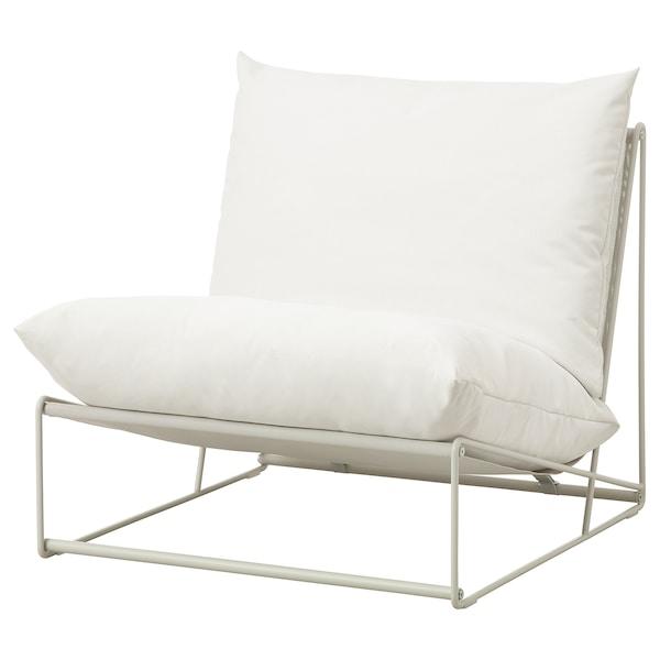 Fine Chair In Outdoor Havsten Beige Creativecarmelina Interior Chair Design Creativecarmelinacom