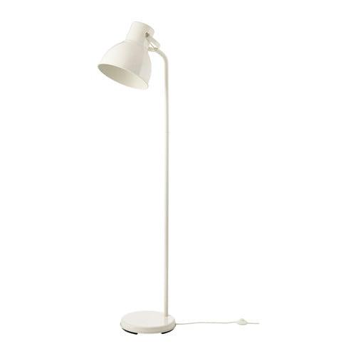 Hektar floor lamp with led bulb ikea hektar floor lamp with led bulb aloadofball Image collections