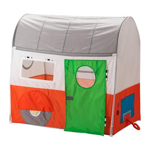 HEMMAHOS Children's tent, caravan caravan -
