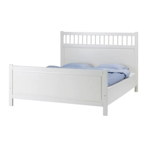 Jugendbett 140x200 ikea  White Bed Ikea ~ Home & Interior Design