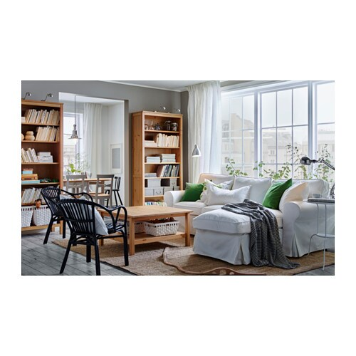HEMNES Bookcase   Light Brown   IKEA