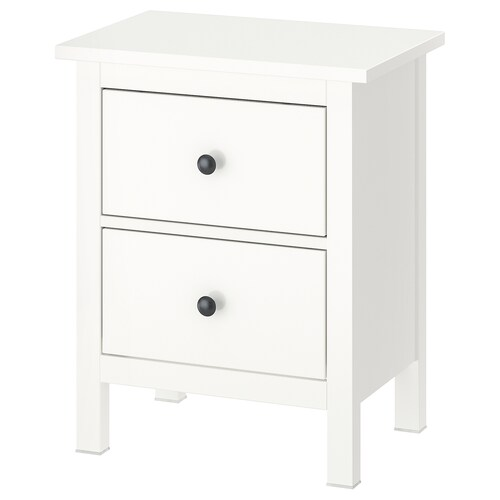 IKEA HEMNES 2-drawer chest