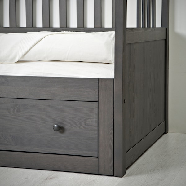 Hemnes Daybed With 2 Drawers