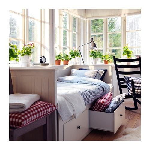 ikea hemnes twin bed frame TAGDeGR4