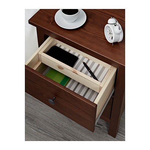 HEMNES 2 Drawer Chest