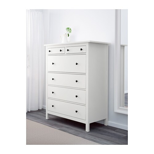 ikea dresser hemnes 6 drawer bestdressers 2017. Black Bedroom Furniture Sets. Home Design Ideas