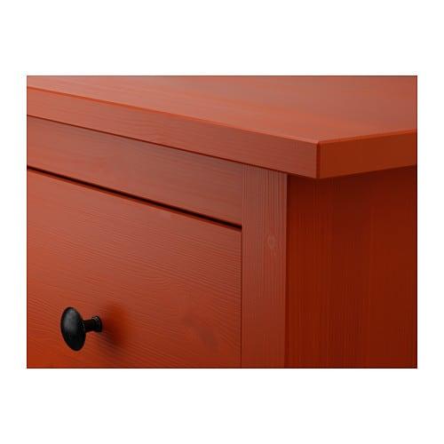 . HEMNES 8 drawer dresser   IKEA