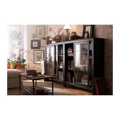 hemnes-glass-door-cabinet-brown__0614360