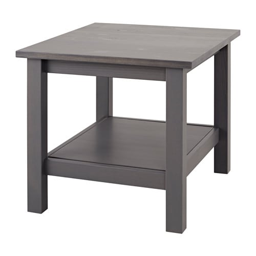 Hemnes Side Table Ikea