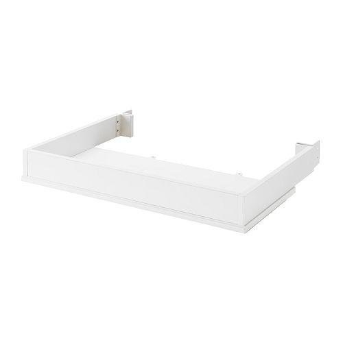 Hensvik Changing Table Top Ikea
