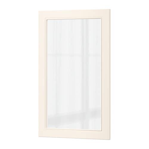 HITTARP Glass door  18×30    IKEA