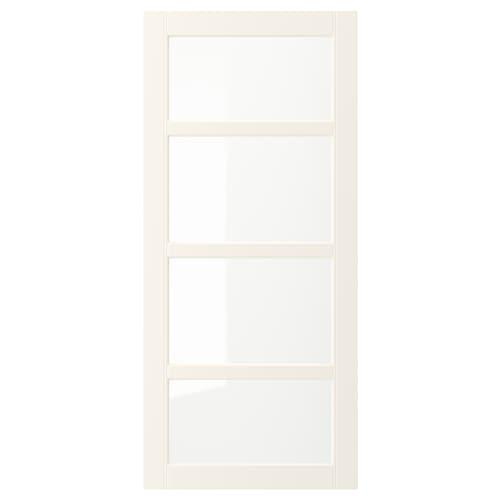 IKEA HITTARP Glass door
