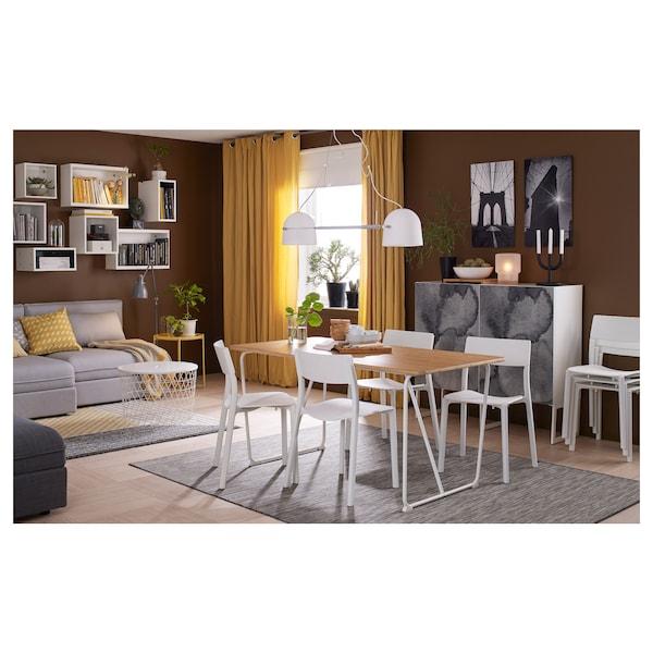 IKEA HODDE Rug flatwoven, in/outdoor