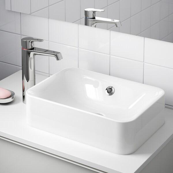 IKEA HÖRVIK Countertop sink