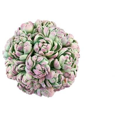"""HÖSTMYS Decoration, ball, light green, 4 """""""