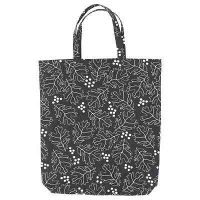 HÖSTPROMENAD Bag, gray