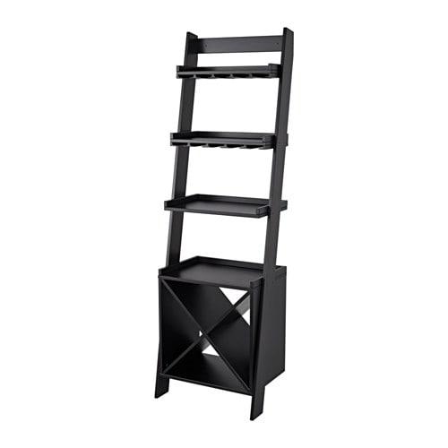 Hoghem Bar Shelf Ikea