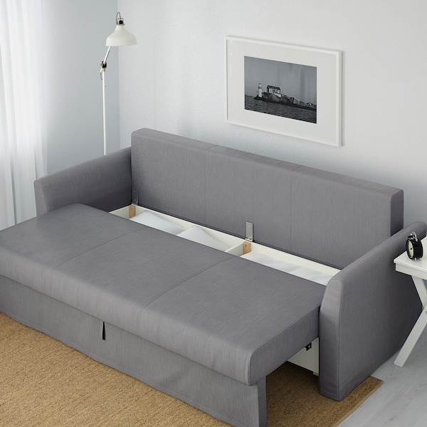 Holmsund Sleeper Sofa Nordvalla Medium