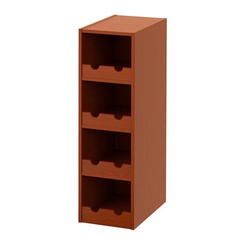 Superb HÖRDA Open Cabinet