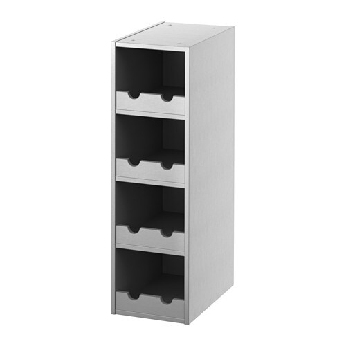 Ikea Kitchen Cabinets Price List: HÖRDA Open Cabinet