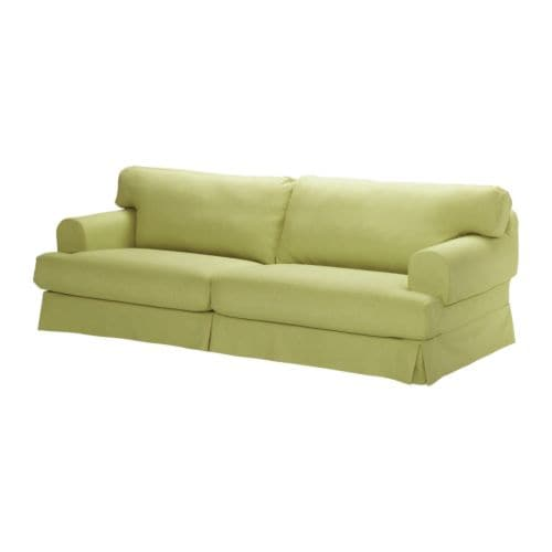 Haus and home green with envy for Green furniture covers