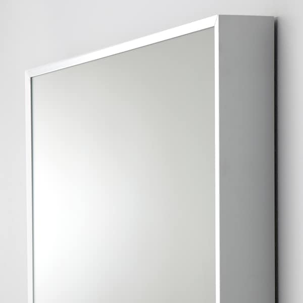 """HOVET mirror aluminum 30 3/4 """" 77 1/8 """""""