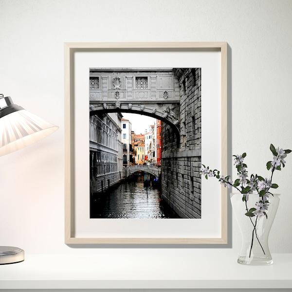 """HOVSTA Frame, birch effect, 16 ¼x20 """""""