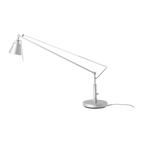Ikea desk lamp light lighting new ebay - Ikea halogeen ...