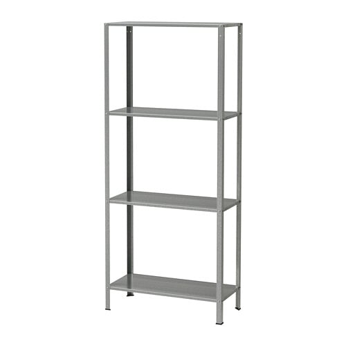 Hyllis Shelf Unit